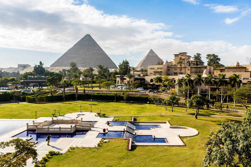 Egypt Spiritual Tour | Egypt Mindfulness Meditation Retreat